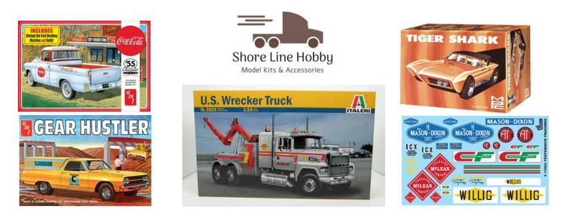 Shore Line Hobby