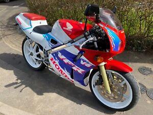 1991 Honda VFR400R NC30 UK Spec Bike VFR400 NC35 VFR 400
