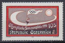 Österreich Austria 1996 ** Mi.2190 Olympische Spiele Olympic Games