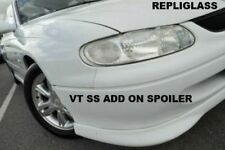 VT COMMODORE SS FRONT ADD ON LIP SPOILER ATTACHES TO BOTTOM OF BAR 1997 -9-2000