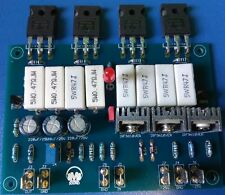 Aleph 3 30W A class Amplifier  D.I.Y.