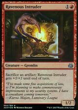 Ravenous Intruder foil | nm/m | Aether revolt | Magic mtg
