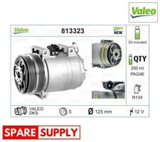 COMPRESSOR, AIR CONDITIONING FOR FORD VOLVO VALEO 813323