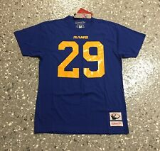 c45d3cb1 Mitchell & Ness Los Angeles Rams NFL Jerseys for sale | eBay