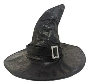 Harry Potter Witch Hat Cosplay McGonagall Dress up 3