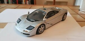 UT Models 1/18 McLaren F1