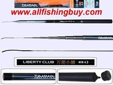 4.3m 14ft Daiwa Telescopic fishing pole LBT-CLUB-43 LIBERTY CLUB BANNOU KOTSUGI