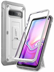 SUPCASE For Samsung Galaxy S10 / S10 5G, Rugged Case w/ Kickstand Phone Cover
