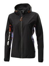 KTM GIACCA EMPHASIS JACKET 2018 GIRL DONNA SIZE L COD. 3PW1881304