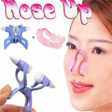 Magic Nose Up Shaping Shaper Lifting + Bridge Straightening Clip Beauty Tool Set