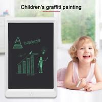 "10"" Electronic Digital LCD Writing Pad Tablet Drawing Pad Graphics Board Notepad"