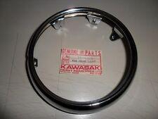 NOS Kawasaki OEM Headlight Ring F6 G5 G4TR MC1 G3SS 23006-020