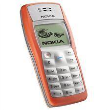 GENUINE Nokia 1100 FASCIA + KEYPAD original mobile housing cell phone cover case