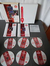 Conflict : Freescape L'intégrale / La collection Big Box PC White Label 1998
