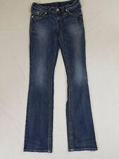 Silver Jeans Suki Flap 17 Womens Boot Cut Jeans Size W26/L33