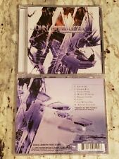 SUSPENDED ANIMATION by JOHN PETRUCCI cd in jewel case brand new