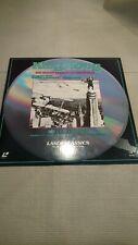 King Kong The Eighth Wonder Of The World -  Laserdisc