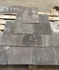 Reclaimed Welsh Roofing Slate 20x10