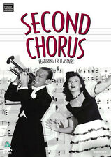 Second Chorus (featuring Fred Astaire) DVD