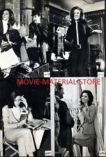 """Diana Rigg Patrick Macnee The Avengers British 7x9"""" Photo From Original Neg M935"""