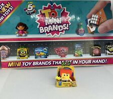 *Zuru 5 Surprise Toy Mini Brands* 069 Spongebob Karate Chopper