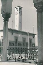 MAROC c. 1940 - L'Horloge de Casasblanca  - P 992