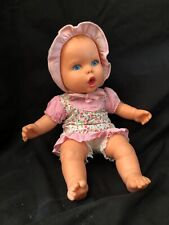 """Vtg 1994 Toy Biz 15"""" Gerber Baby Doll Vinyl"""