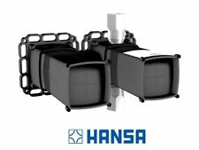 HANSA Matrix Hansamatrix  4400 Unterputz UP Einbaukörper 4400 chrom, 44000000