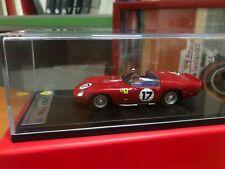 1/43  Ferrari 250 TRI TR61 Le Mans Winner 1961 #17 LSLM046 Look Smart