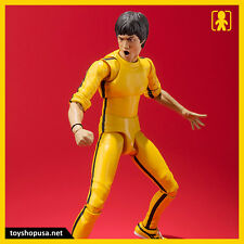 SH Figuarts Bruce Lee Yellow Track Suit Bandai