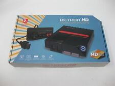 Retron HD Console (Gray) for NES / BRAND NEW