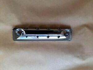 Vintage Schaller Bass Guitar tailpiece.....Klira......