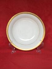 Noritake GOLDRIDGE GOLD RIDGE 5480S Coupe Soup Bowl - Japan - Multiple Available