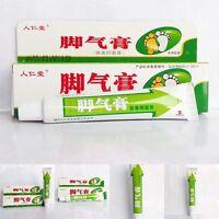 26g Fußpilz Schutzcreme Creme gegen  Fußpilz Erkrankung Hautpflege New I6T4