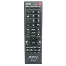 Universal Remote for Toshiba LCD LED TV CT-90325 CT-90326 CT-90329 CT-RC1US-16