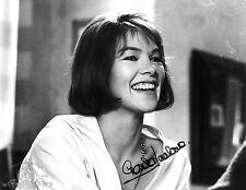 Glenda JACKSON AUTOGRAPHE Autograph Autogramm DEDICACE PHOTO 20x25 SIGNEE signed