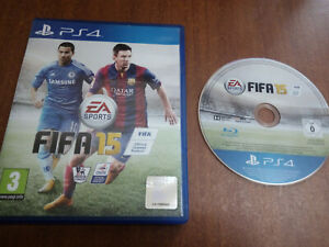 FIFA 15 für Sony Playstation 4 / PS4