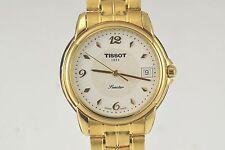 Tissot Seastar Golden A665/765K