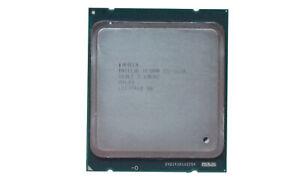Intel Xeon E5-1620 3.6GHz LGA 2011/Socket R 5 GT/s Server SR0LC