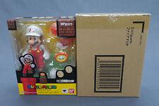 Super Mario S.H. SH Figuarts Fire Mario Bandai Premium Japan New