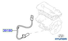 Genuine Hyundai Tucson Crankshaft Position Sensor - 391802B020