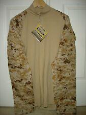 Blackhawk! HPFU Warrior Wear Desert Digital Combat Shirt X- Large