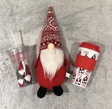 Christmas Gnome Set Of 3!