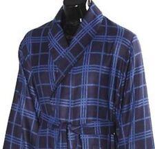 Abbigliamento vintage da uomo blu taglia L