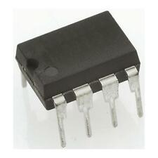 5 x Microchip PIC12C671-04/P 8bit PIC Microcontroller 4MHz 1024 x 14 words 8-Pin