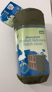Pets At Home.. Bluebell and Fern Hutch Cover RRP £55 5 Feet