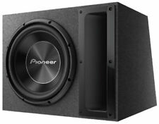 Pioneer TS-A300B 1500-Watts 12-Inch Loaded Ported Vented Subwoofer Enclosure
