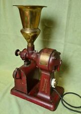 More details for 1930s commercial coffee grinder. universal e960 by landers frary & clark usa.