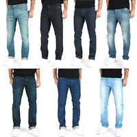 B-Ware | Jack & Jones Herren Regular Fit Stretch Jeans Hose | Nick, Clark, Mike