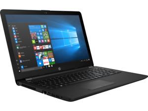LIKE NEW - HP Notebook 15-bs625TX, i7-7500U, 8 GB, 1TB HDD, AMD Radeon 530